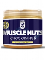 Muscle Geek Muscle Nuts Protein Nut Butter 265g