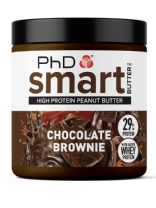 PhD Smart Bar Nut Butter 250g