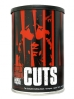 Animal Cuts 42 Pack