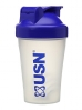 USN Wire Ball Shaker 400ml