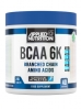 Applied Nutrition BCAA 6K 240 Tabs