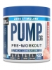 Applied Nutrition Pump 3G STIM FREE Pre Workout