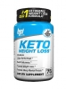 BPI Keto Weight Loss 75 Caps