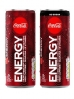 Coke Energy 12 x 250ml - Sugar Free