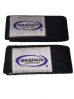 Gaspari Canvas Lifting Straps - Pair