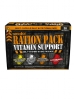 Grenade Ration Pack Vitamins