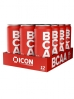Icon Nutrition BCAA Zero Red