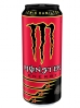 Monster Energy Lewis Hamilton Edition