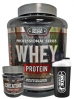 Muscle King Whey  Professional Series Whey Protein 2.27kg