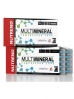 Nutrend Multimineral Compressed x 60 Capsules