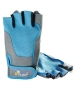 Olimp Training Gloves - Blue