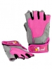 Olimp Training Gloves - Pink