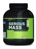 Optimum Serious Mass 2.27kg