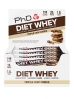 Phd Diet Whey Bar