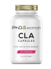 PhD Woman CLA 60 Softgels