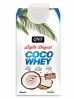 QNT Cocowhey Water