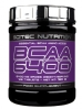 Scitec BCAA 6400 125 Tablets