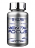 Scitec Mental Focus 90 Caps