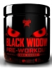 Spider Labz Black Widow Pre Workout - 30 Servings