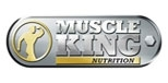 Muscle King Nutrition.